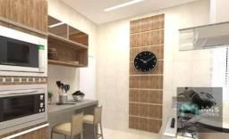Apartamento com 2 dormitórios à venda, 81 m² por R$ 316.000,00 - Alto Alegre - Cascavel/PR