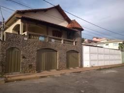 Casa para alugar com 3 dormitórios em Campos elíseos, Varginha cod:1062