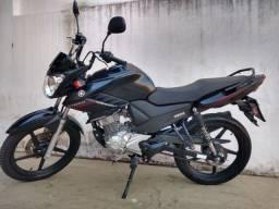 Motos Yamaha Ys 150 Fazer Ed | Webmotors