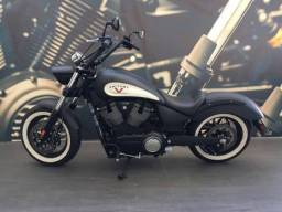 Harley Davidson (higball cruiser) 2012