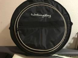 Case Bag - Conjunto de pratos
