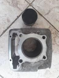 Kit cilindro twister std