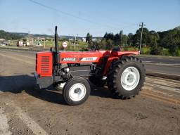 Trator Agrale 4300 4x2