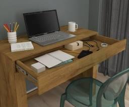 Título do anúncio: Mesa Escrivaninha Escritório Notebook Cléo - Frete Grátis - Receba Amanhã Mesmo!