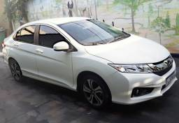 Honda City 2015/2015 LX 1.5