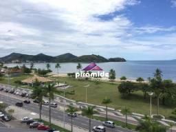 Apartamento com 3 dormitórios à venda, 120 m² por R$ 640.000,00 - Centro - Caraguatatuba/S