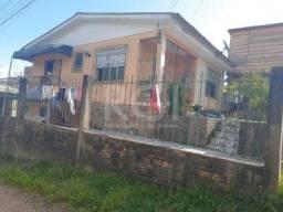 Casa à venda com 2 dormitórios em Lomba do pinheiro, Porto alegre cod:VI4070