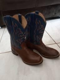 Bota Texana Country Picolotto Nova