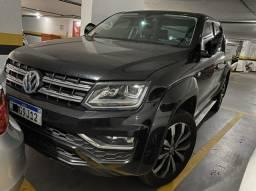 Amarok Extreme V6 235cv 18/18 apenas 23mil km rodados - 2018