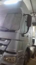 Vendo Caminhão Sinotruk
