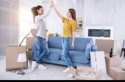 Procuro moça dividi aluguel