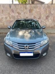 Honda City DX - 2011 - Flex - Impecável - Manual e a Chave Reserva