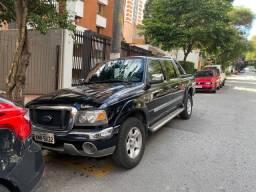 Ranger RARIDADE em perfeito estado completa baixo KM vende ou troca (SUV)