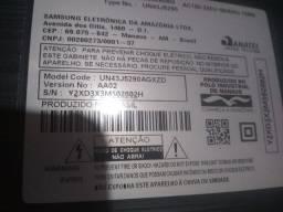 Placas smart tv Samsung 43 novas
