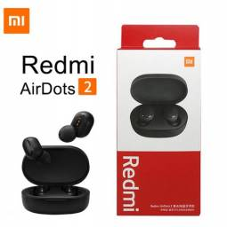 Xiaomi Redmi Airdots 2 Original Lacrado Fone Bluetooth