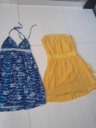 Vestidinhos de verão