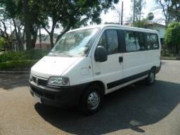 Fiat - ducato minibus