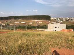 Terreno residencial no condominio fechado cidade Jardim em Alfenas MG