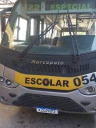 Micro ônibus 2006-2006