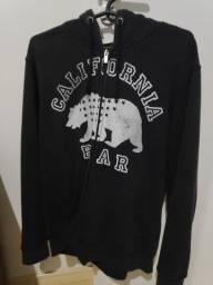 Moletom California Bear