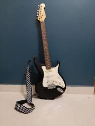 Guitarra Behringer El Toro