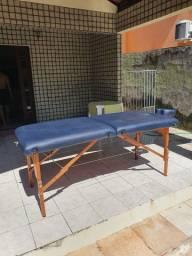 Cama de massagem e fisioterapia beltex
