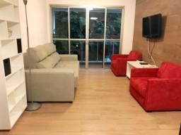 Flat perto do Parque Ibirapuera na Vila Nova Conceição ? Saint Charles Residence