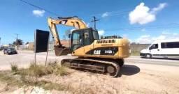 Escavadeira Hidráulica Pc 315c