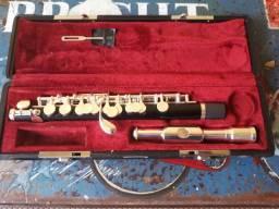 Flautim ypc 32 Yamaha