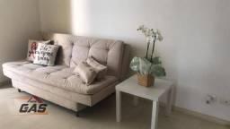 Apartamento com 3 dormitórios para alugar, 73 m² - Vila Olímpia - São Paulo/SP