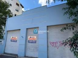 Loja para alugar, 135 m² por R$ 3.600/mês - Centro - Gravataí/RS