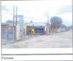 Casa à venda com 2 dormitórios em Janga, Paulista cod:59998