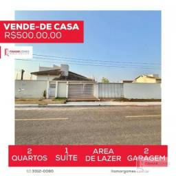 Casa com 3 dormitórios à venda, 240 m² por R$ 500.000 - Alto da Boa Vista - Gurupi/TO