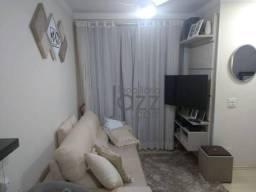 Apartamento com 2 dormitórios à venda, 53 m² por R$ 265.000,00 - Jardim Santa Izabel - Hor