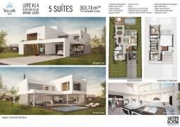 Casa de condomínio à venda com 5 dormitórios em Remanso, Xangri-lá cod:9917307