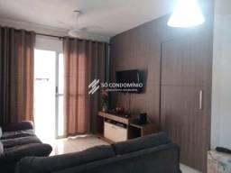 Casa de condomínio à venda com 2 dormitórios cod:SC06800