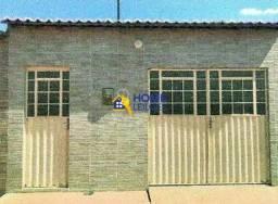Casa à venda com 2 dormitórios em Cacimba nova, São josé do belmonte cod:60131