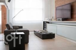 Apartamento à venda com 3 dormitórios em Pinheiros, São paulo cod:9514