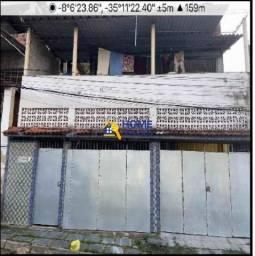 Casa à venda com 1 dormitórios em Centro, Moreno cod:59948