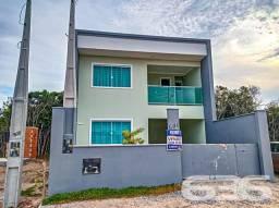 Casa à venda com 3 dormitórios em Salinas, Balneário barra do sul cod:03016412