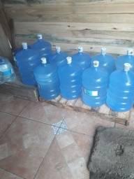 Venda de água mineral