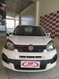 Fiat Uno Attractive 2019