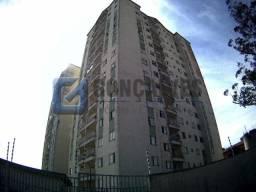 Apartamento à venda com 3 dormitórios em Jardim santo andre, Santo andre cod:1030-1-139187