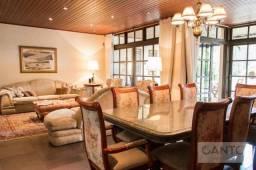 Casa com amplo quintal e 4 dormitórios (1 suíte) à venda, 384 m² por R$ 1.590.000 - Guabir