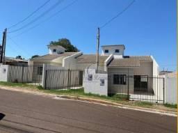 Casa com 2 dormitórios à venda, 41 m² a partir de R$ 160.000,00 - Vila São Sebastião - Foz