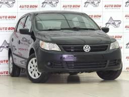 VW - VOLKSWAGEN Gol 1.0 Mi Total Flex 8V Impecável!