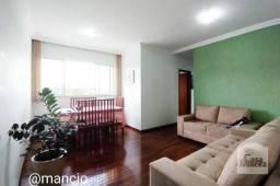 Apartamento à venda com 3 dormitórios em Liberdade, Belo horizonte cod:272162