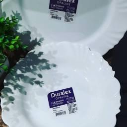 Prato fundo Duralex