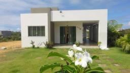 Casa 2 Suítes Condomínio Águas do Sauípe em Porto de Sauípe (escriturada)