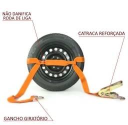 Cinta Catraca Ganchos para Guincho, Asa Delta, Cegonha e todos tipos de Caminhão